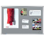 PROFESSIONAL bulletinboard  90x120 cm